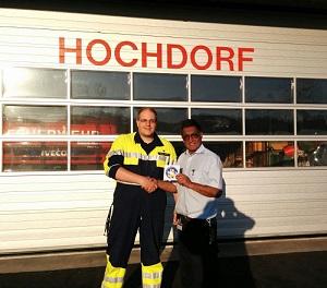 FeuerwehrHochdorf